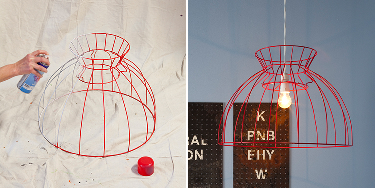 industrial lampshade 3